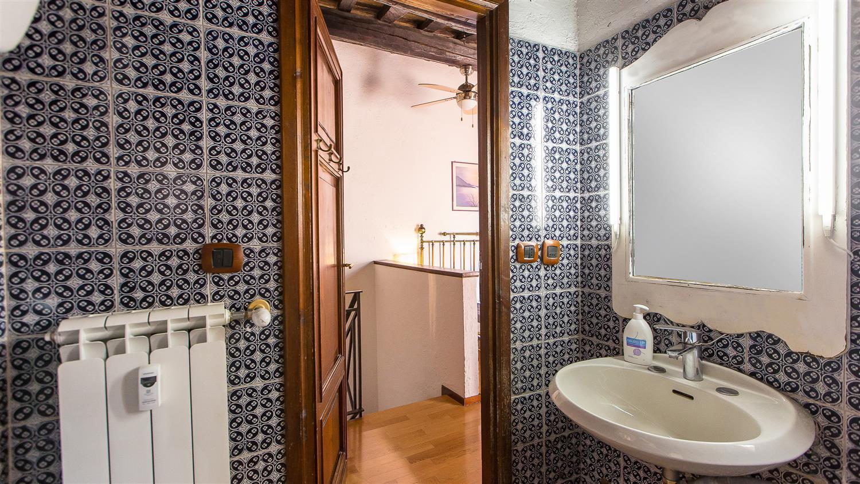 Arco della Ciambella Penthouse photo 31809596