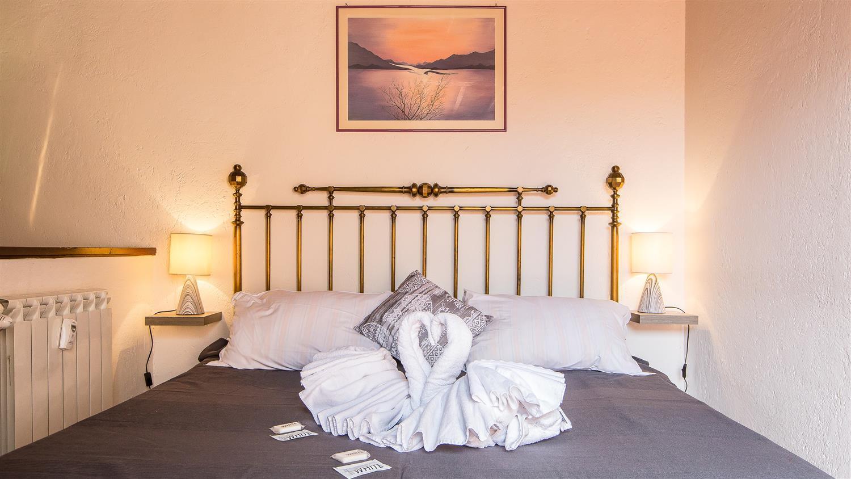 Apartment Arco della Ciambella Penthouse photo 31806893