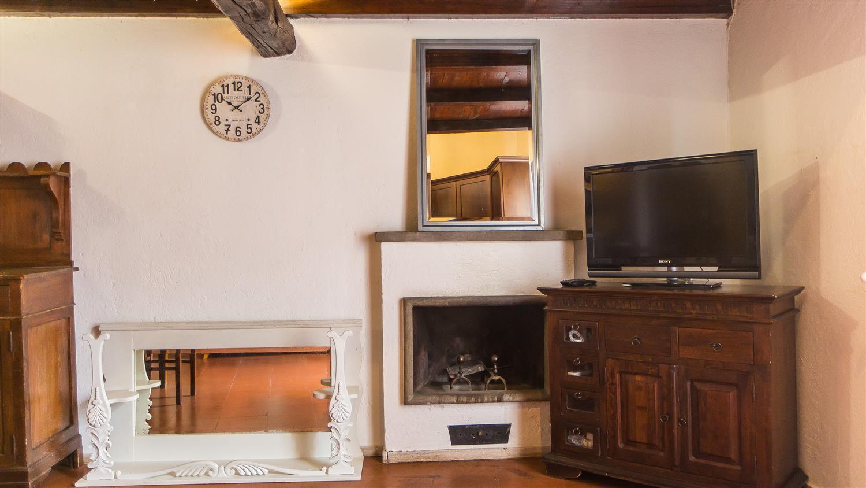 Apartment Arco della Ciambella Penthouse photo 31809601