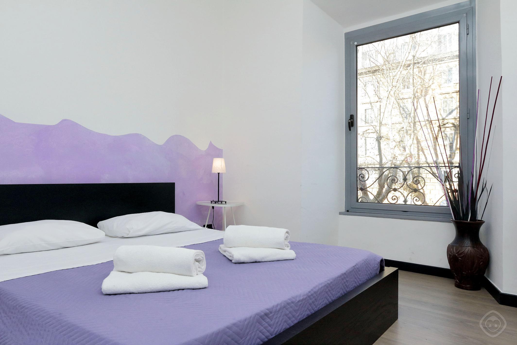 Lucky Domus Stpeter apartment Rome photo 31815188